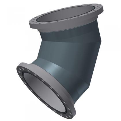 Металлические сварные отводы 1