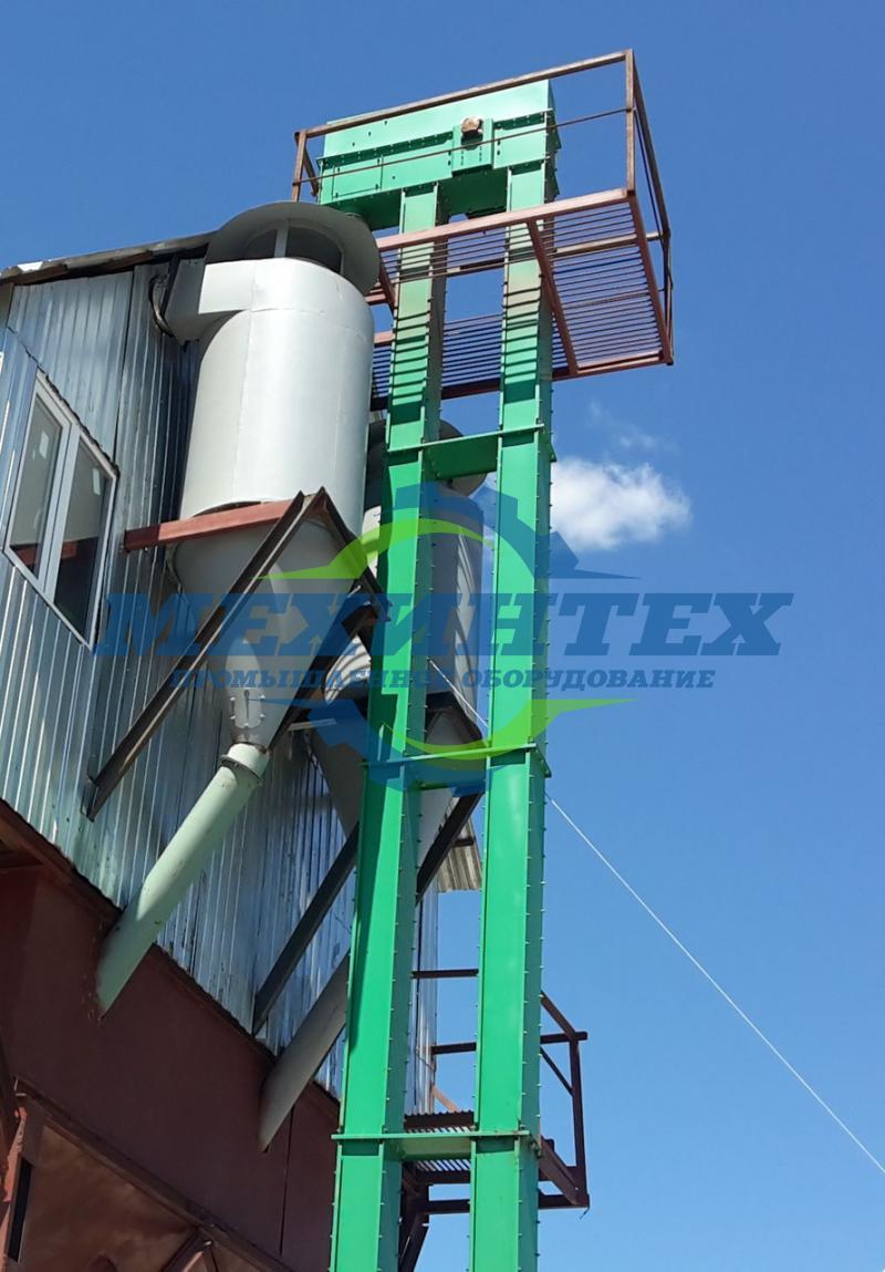 Элеватор для угля фольксваген транспортер в наличие